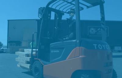 Truckservice Toyota